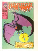 HORROR Heft  90 ( BSV / Williams, 1972-1984 )