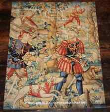 CATALOGUE VENTE 2003 PIASA DROUOT tableaux anciens MOA tapisseries + résultat