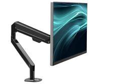 EleTab Full Motion Single Monitor Desk Mount Monitor Stand Monitor Bracket