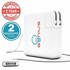 Genius MacBook Pro / Air Charger 85W Power Adapter With MagSafe 2 (T) Styl 2012+
