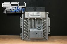 ECU / CENTRALITA MOTOR 320/C9992 42003412 - JCB Tractor