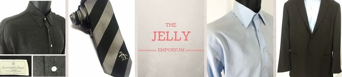 The Jelly Emporium