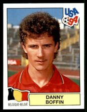 PANINI USA '94 (INT VERSION) DANNY BOFFIN BELGIUM No. 388