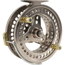 TF GEAR CLASSIC CENTRE PIN REEL WITH FREE LINEGUARD