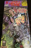 Insane Clown Posse - The Pendulum 2 CD & Comic Book SEALED twiztid boondox blaze