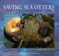 Saving Sea Otters Stories of Survival