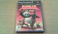 jeu playstation 2 kung fu panda le jeu
