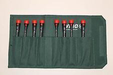 Wiha 8 Pc Pico Precision Screwdriver Set 26193