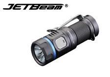 New Jetbeam E20R Luminus SST40 900lm USB Charge LED Flashlight ( NO battery )