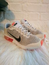 Nike Air Max Sequent 2 Trainers Size UK 3.5 - 4 EU 36.5 Kids Women's Ladies Grey