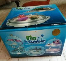 Bio Bubble animal habitat Aquarium & small critter gerbil hamster turtle cage