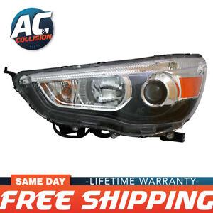 20-9264-00-1 Headlight for 2011-2013 Mitsubishi Outlander LH