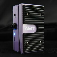 AMT Electronics WH-1 Japanese Girl Mini Wah-Wah Pedal