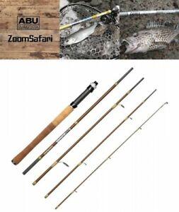 Abu Garcia ZMSS-705ML Various Fields Fishing Spinning Rod ZoomSafari From Japan