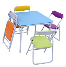 Kids Amp Teens Play Tables Amp Chairs Ebay