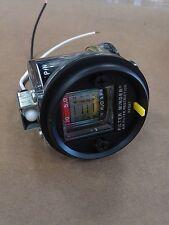 WITH LIGHT AIR FILTER GAUGE 12/24 VOLT HMMWV M998 HUMVEE HUMMER MK48 HEMTT CP3R2
