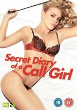 SECRET DIARY OF A CALL GIRL Complete Series Season 1 DVD R2 New
