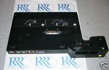 IBM Lenovo ThinkPad Essential Port Replicator Type 2505 T60 T61 T400 T500 R60