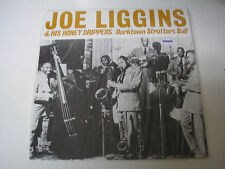 Joe Liggins Darktown Strutters Ball LP sealed Mint Jukebox Lil MONO press comp