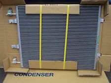 NEW TRAFIC-VIVARO-PRIMASTAR 2006 ON AIR CON RADIATOR-CONDENSER  2 YEAR WARRANTY