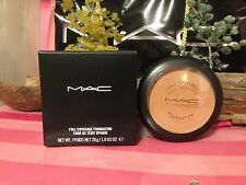 MAC PRO ONLY FULL COVERAGE FOUNDATION NC15 NEW IN BOX AUTHENTIC FRESH