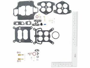 For Chevrolet El Camino Carburetor Repair Kit Walker 88534MV