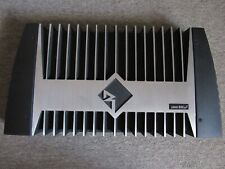 Old School Rockford Fosgate Power 800a2 Car Amp !