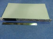 APC Redundant Switch SU044-1