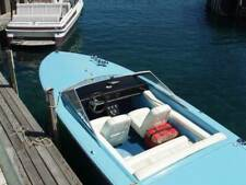 Donzi 21Gt Excellent Original Condition. Fresh Water Only Usage