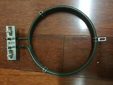 OVEN FAN FORCED ELEMENT 3 RING TURN 2200W LONG NECK OVE22T (3130410 )    0323