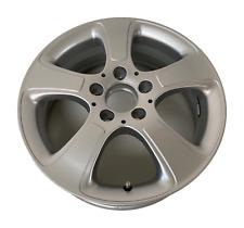 1 Stück original Mercedes Alufelge A1694011002 6x16 ET46 A B KLASSE W169 W245