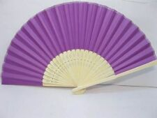 Paper Fan Wedding Favours