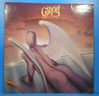 GABRIEL SELF VINYL LP 1978 PROMO WLP ORIGINAL PRESS GREAT CONDITION VG+/VG+!!