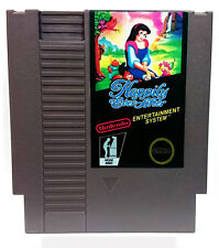 Happily Ever After – Snow White - Nintendo NES Game