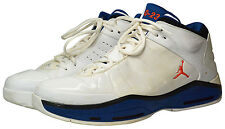 2009 Quentin Richardson New York Knicks Game-Used Jorda PE Sneakers