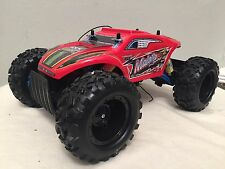 MAISTO ROCK CRAWLER EXTREME RADIO CONTROL RC TRUCK 4x4 off road new bright
