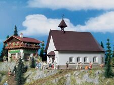 """SH Vollmer 43710 Kapelle """"Am Schweineberg"""" Bausatz 3710 Fabrikneu"""