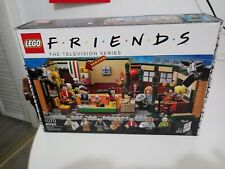 Lego Friends 21319! Television Series Central Perk Set box in mint condition !
