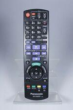 GENUINE PANASONIC N2QAYB001078 RECORDER REMOTE CONTROL DMRBWT460 DMRBWT460GN