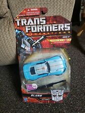 TRANSFORMERS Generations Autobot BLURR Figure MOC Sealed