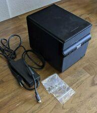 Synology DiskStation DS416j 4-Bay NAS Diskless