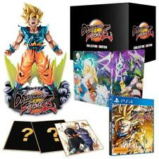 Dragon Ball FighterZ - Edition Collector PS4 + code preco