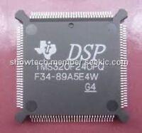 TI TMS320F240PQ QFP DSP CONTROLLERS