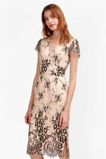 Dry-clean Only Floral Dresses for Women's Tea