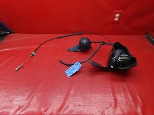 94 FORD MUSTANG CRUISE SPEED CONTROL REGULATOR VACUUM ACTUATOR ASSEMBLY LOOK OEM