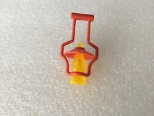 Playmobil Lampe Lampe à huile Mine Mine d/'or bâtiment Pièces de rechange accessoires