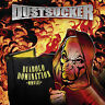 DUSTSUCKER - Diabolo Domination CD 2008 Dirty High Energy Rock'n'Roll