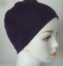 Purple Sombreros talla única para Mujer  ac67518494c