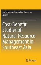 Cost-Benefit Studies of Natural Resource Management in South East Asia (2015,...