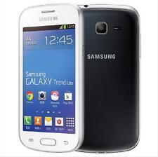 "Original Unlocked Samsung Galaxy Trend Lite Duos S7392 4"" 3G 4GB 3.15MP Android"